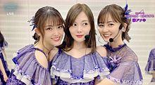 乃木坂46  白石麻衣 卒業コンサート プリ画像