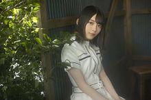 櫻坂46 欅坂46 森田ひかる uni's on airの画像(ONに関連した画像)