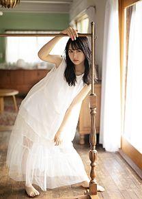 上村ひなの 日向坂46 週刊ヤングマガジンの画像(#日向坂46に関連した画像)