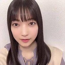 大園玲 櫻坂46 1.61 プリ画像