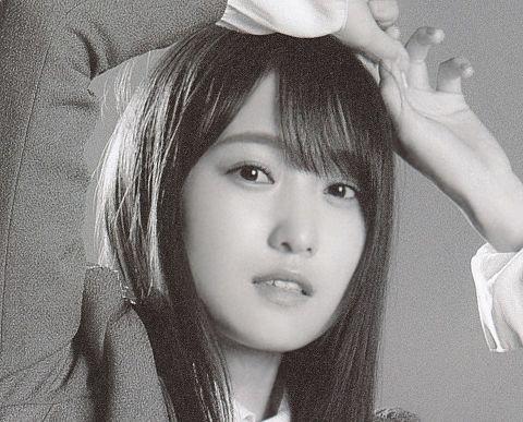 菅井友香 櫻坂46 欅坂46 別冊カドカワの画像 プリ画像