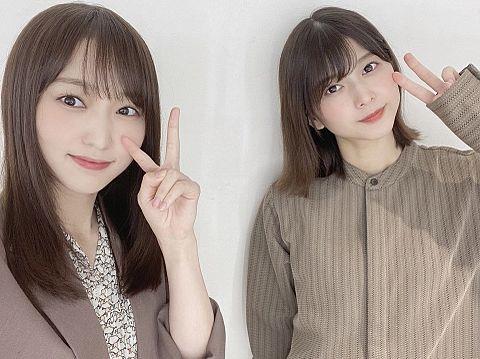 菅井友香 櫻坂46 欅坂46 別冊カドカワ 渡邉理佐の画像 プリ画像
