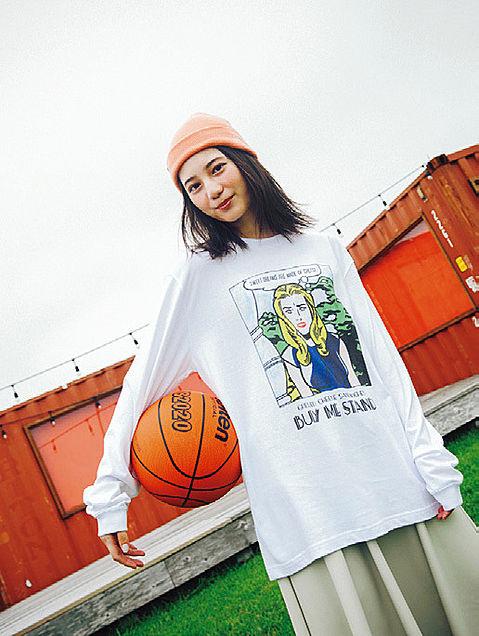 小坂菜緒 日向坂46 seventeenの画像(プリ画像)