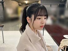 清宮レイ 乃木坂46 筒井あやめ 1.56 プリ画像
