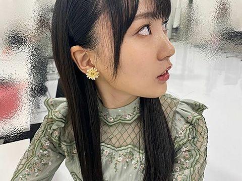 賀喜遥香 乃木坂46 ベストアーティスト 1.53の画像 プリ画像