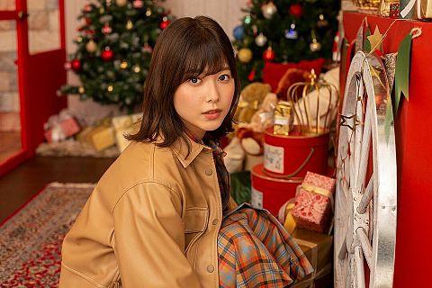 櫻坂46 渡邉理佐 uni's on airの画像(プリ画像)