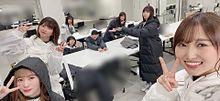 小林由依 櫻坂46の画像(紅白に関連した画像)