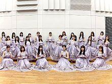 乃木坂46 紅白の画像(山崎怜奈に関連した画像)