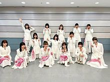 櫻坂46 大園玲 CDTVの画像(小池美波に関連した画像)
