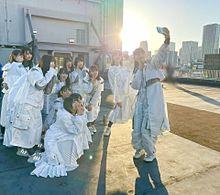 櫻坂46 buddies fcの画像(小池美波に関連した画像)