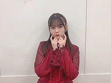 乃木坂46 岩本蓮加 3.6 紅白の画像(紅白に関連した画像)