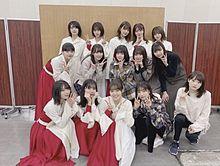 櫻坂46 大園玲 1.46 紅白 松田里奈の画像(増本綺良に関連した画像)