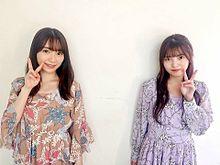 櫻坂46 守屋麗奈 上村莉菜 ヤングガンガンの画像(守屋麗奈に関連した画像)