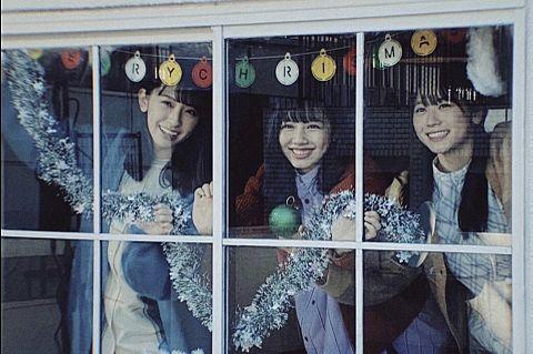 日向坂46 金村美玖 渡邉美穂 丹生明里 ブブカの画像 プリ画像