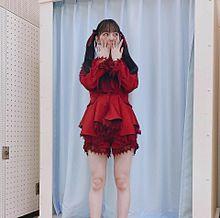 乃木坂46 堀未央奈 紅白 の画像(紅白に関連した画像)