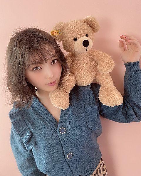 乃木坂46 与田祐希 grlの画像 プリ画像