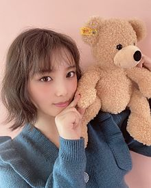 乃木坂46 与田祐希 grl プリ画像