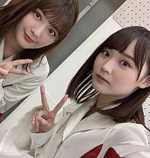 関有美子 櫻坂46 1.64 増本綺良の画像(増本綺良に関連した画像)