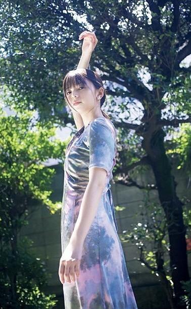 齋藤飛鳥 乃木坂46 ビッグコミックスピリッツの画像 プリ画像