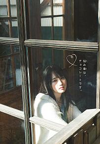 賀喜遥香 乃木坂46  週刊少年サンデーの画像(サンデーに関連した画像)