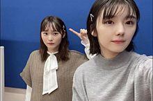 櫻坂46 増本綺良 藤吉夏鈴 1.49の画像(増本綺良に関連した画像)