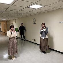 櫻坂46 上村莉菜 渡辺梨加 ゆうパラ はんにゃの画像(はんにゃに関連した画像)