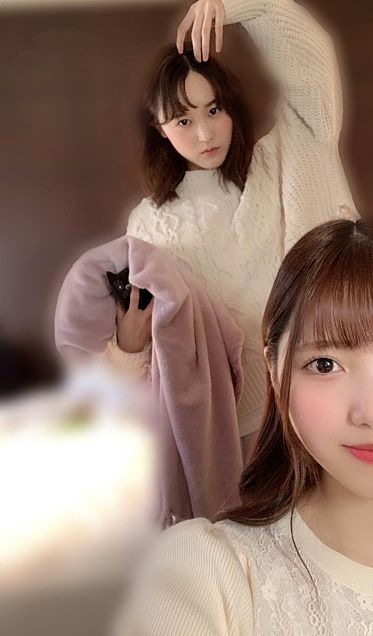 櫻坂46 上村莉菜 1.6  増本綺良の画像 プリ画像