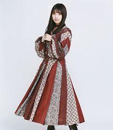 与田祐希 乃木坂46 オフィシャル スペシャル衣装の画像(衣装に関連した画像)