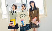 乃木坂46 櫻坂46 日向坂46  seventeenの画像(松尾美佑に関連した画像)