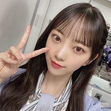 乃木坂46 堀未央奈 21 プリ画像