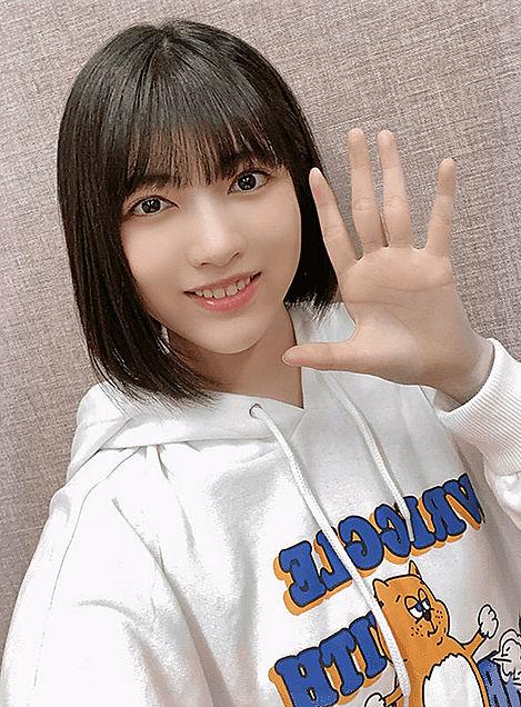 乃木坂46 乃木恋 林瑠奈の画像 プリ画像