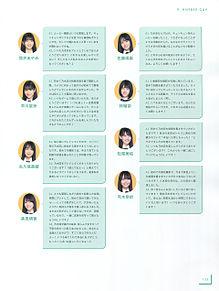 乃木坂46  乃木恋 オフィシャル ブックの画像(黒見明香に関連した画像)