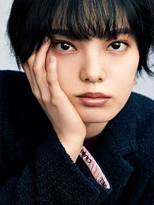 平手友梨奈 欅坂46 rouge coco bloomの画像(BLOOMに関連した画像)