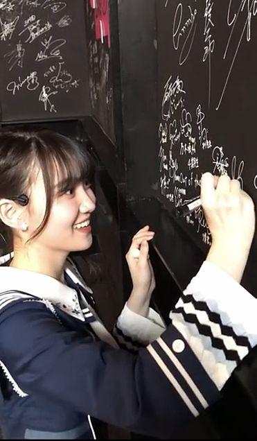 CDTV 乃木坂46 松尾美佑の画像 プリ画像