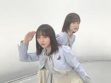 乃木坂46 与田祐希 山下美月 スッキリ 3.2の画像(スッキリに関連した画像)