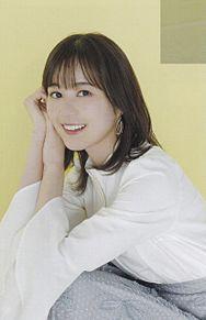 乃木坂46 生田絵梨花 big one girlsの画像(BIGに関連した画像)