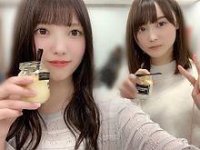 櫻坂46 上村莉菜 増本綺良 1.6の画像(1:1に関連した画像)