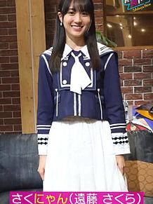 遠藤さくら 賀喜遥香 乃木坂46 シブヤノオトの画像(さくらに関連した画像)