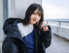 ban 櫻坂46 fc 森田ひかる プリ画像