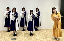 櫻坂46  小林由依 森田ひかる 渡邉理佐 zipの画像(ZIP!に関連した画像)