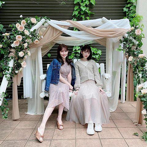 堀未央奈 乃木坂46  小嶋陽菜 akb48の画像 プリ画像