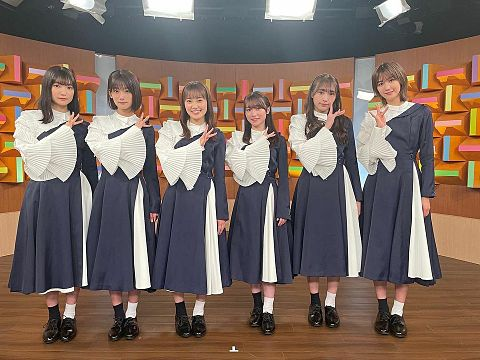 大園玲 櫻坂46 バズリズムの画像 プリ画像