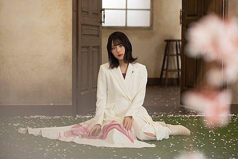 森田ひかる 櫻坂46 uni's on airの画像 プリ画像
