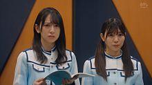 声春っ! 2話 日向坂46 金村美玖 河田陽菜 プリ画像