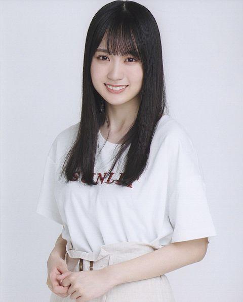賀喜遥香 乃木坂46 オフィシャルの画像 プリ画像