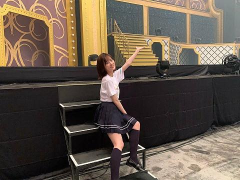 山下美月 乃木坂46 バスラ 3期生ライブ 3.3の画像 プリ画像