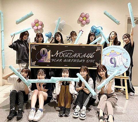 山下美月 乃木坂46 バスラ 3期生ライブの画像 プリ画像
