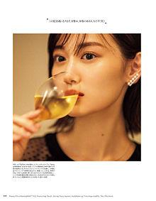 山下美月 乃木坂46 東京カレンダーの画像(カレンダーに関連した画像)