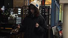 西野七瀬 乃木坂46 なーちゃん 生誕 鳩の撃退法の画像(鳩に関連した画像)