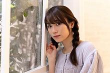 守屋麗奈 櫻坂46  uni's on airの画像(Onに関連した画像)
